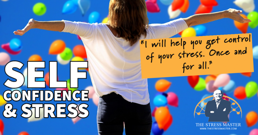 Self Confidence and Stress 9