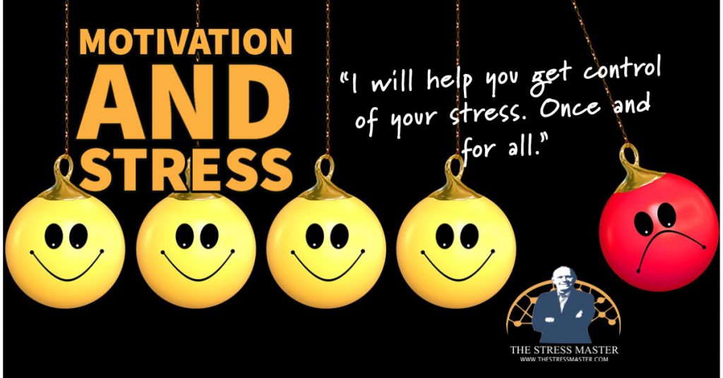 Motivation and Stress 8