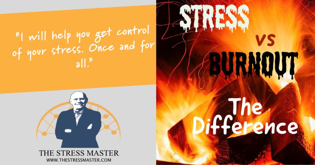 Stress vs Burnout 4