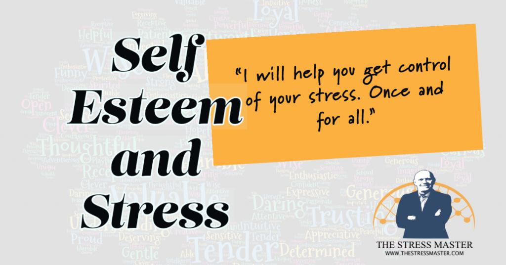 Self Esteem and Stress 10