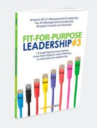 Fit For Purpose book